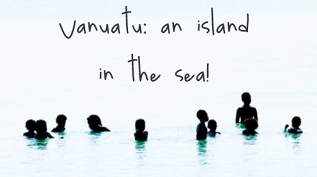 Vanuatu: An island in the sun