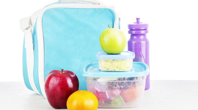 Cute lunch bags for preschoolers