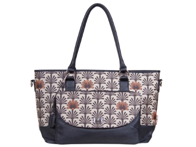Isoki Carry All Tote