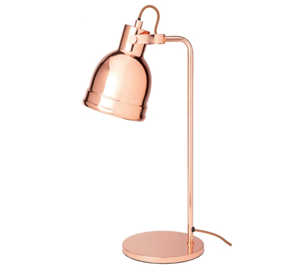 Favourite Copper Things