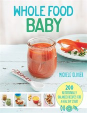 Whole Food Babycover