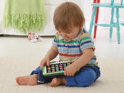 Fisher- Price Laugh & Learn Smart Stages Tablet