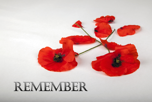 Anzac Day crafts and recipes