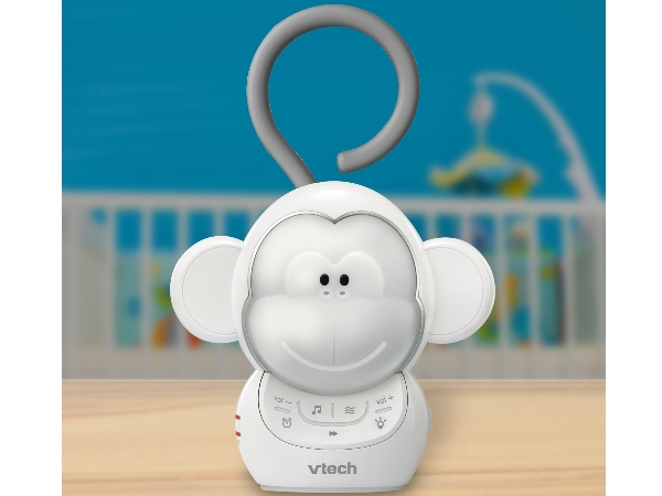 VTech ST1000 Safe & Sound Portable Soother