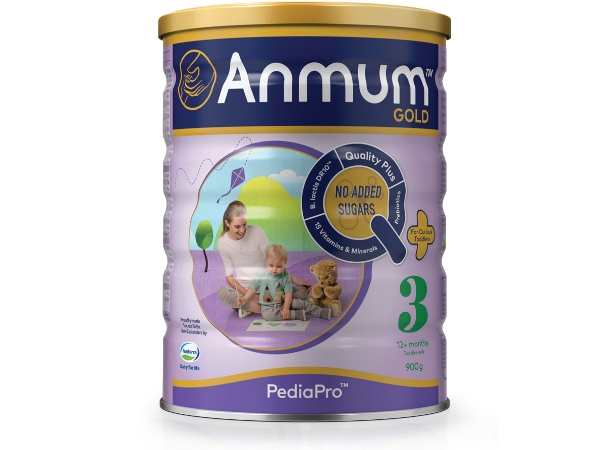 Anmum PediaPro3 Toddler Milk