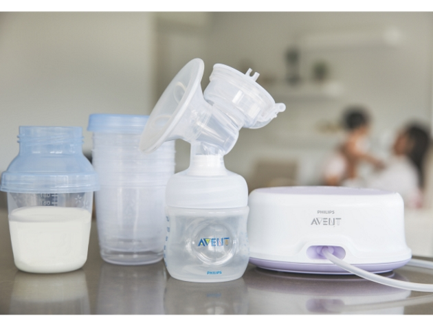 Philips Avent Breast Pumps