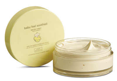 Baby Feel Soothed – Barrier Cream 150ml